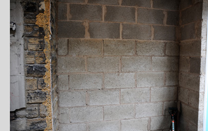 damp proofing sheffield image
